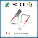 El USB conduce la pluma de destello del USB del programa piloto del USB del adminículo de encargo 32GB