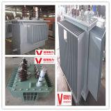 Trasformatore a bagno d'olio/trasformatore a tre fasi/trasformatore energia elettrica