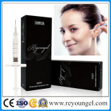 Reyoungel 나트륨 HA 고품질 Hyaluronic 산 피부 충전물