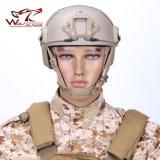 Шлем типа Mh шлема Кевлар быстрого шлема варианта военно-морского флота воинский