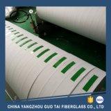 Séparateur micro de fibre d'AGM utilisé comme papier de desserrage de plaque de fil