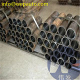 Acier inoxydable 304/316 mini tube rectifié
