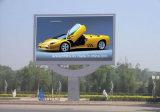 Publicidad de la visualización de LED a todo color al aire libre de la representación visual (P10, P8, P6, P5) con precio de fábrica inferior