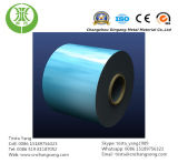 Feuille en aluminium enduite de couleur (pouvoir rendu ondulé)