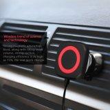 고품질 Qi 소형 자석 무선 빠른 충전기 패드