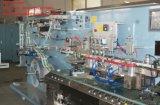 Câmara de ar de Lami que faz a maquinaria