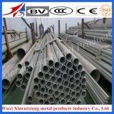 Tubo senza giunte di vendita caldo ASTM 316 316L dell'acciaio inossidabile