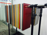 el panel de la decoración de 2m m, el panel de pared de dos milímetros