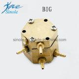 Válvula de control dental del agua del recambio de la unidad sola (17-02)
