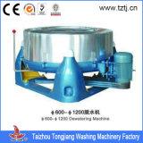 Industrielle Kleid-automatische Zange-entwässernmaschine gedient für Hotel/Krankenhaus CER u. SGS