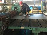 [ق195] شرخ [غلفلوم] فولاذ [ستريب/] [زينكلوم] فولاذ شريط