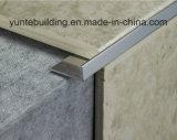 Ajustador da telha na cor de prata feita por Alumínio Material