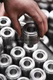 Части изготовленный на заказ алюминиевой латуни Stainlelss стальной подвергая механической обработке