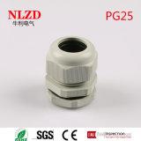 Freie Beispielwholesale plastikCabel Draht-Flanschnatürliche größen vom China-Hersteller