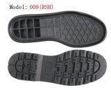 Macchina rotativa per la fabbricazione della suola di scarpa
