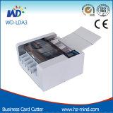 多機能カードスリッター(LD-A3+) A3サイズの名刺のカッター