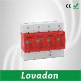 Equipo de la fuente de alimentación del dispositivo del protector de oleada Lb-80 3 postes 10ka-100ka