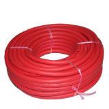 Des Belüftung-nicht feuergefährliches LPG Rot Luft-Schlauch-Gas-Schlauch-(KS-918MQG)