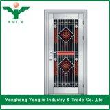 Roestvrij staal Exterior Door voor Villa of Apartment