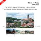 2016 인조 인간 상자 Minim8sii S905X 2g 16g
