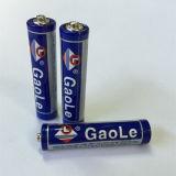 Bateria R03 1.5V livre do Mercury resistente extra do AAA