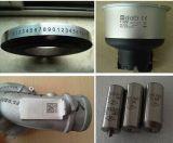 De Laser die van de Vezel van lage Kosten 10W 20W 30W de Machine van de Druk voor Nonmetal van het Metaal merken