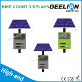 Bike Parts Digital Speed ​​Bike Counter for Outdoor Cycling
