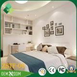 현대 간단한 작풍 호텔 침실 가구는 판매 (ZSTF-06)를 위해 놓았다