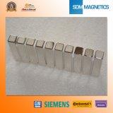 N52 Magneet de van uitstekende kwaliteit van het Blok van het Neodymium