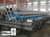 Tubulação de aço sem emenda de desenho frio da alta qualidade N80 com rosqueamento e acoplamento