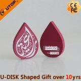 Bastone reso personale caldo del USB del PVC del regalo con il marchio impresso (YT-6660)