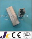 Perfil industrial de alumínio da extrusão do bom preço (JC-P-80000)