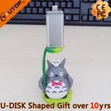 Andriod 선물 (YT-3401)를 위한 1개의 셀룰라 전화 OTG USB 섬광 드라이브에 대하여 3