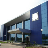 Painel composto de alumínio Professional Fornecedor (ALB-020)
