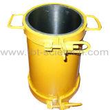 Smerigliatrice concreta dell'estremità del cilindro HQP-200