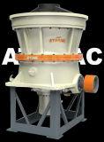 Einzelner Zylinder-hydraulische Kegel-Zerkleinerungsmaschine (GPY200S)