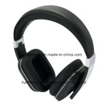 헤드폰 - 검정을 취소하는 Bluetooth 무선 입체 음향 소음