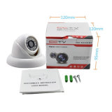 1 / 1,3 / 2/3 / 4.0MP cámara domo de infrarrojos CCTV HD Ahd
