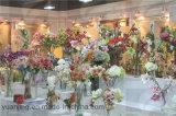 Girasole artificiale/di plastica Bush di qualità di Hight del fiore