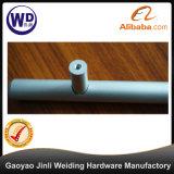 Мебель Fh-5409 приспосабливая полую ручку шкафа нержавеющей стали