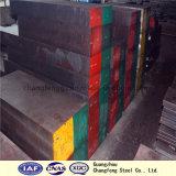 1.2083/420 de plastic Producten van het Staal van de Matrijs van het Staal van de Vorm Corrosiebestendige