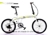 Bicicleta de dobramento da bicicleta da bicicleta barata da mostra da montanha 20-Inch mini