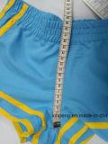 Männer arbeiten gedruckte Freizeit-Strand-Hosen um