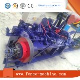 Double Twiste Barbed Wire Fence Machine