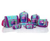 男の子および子供(BSH20735)のための絶縁されたお弁当箱袋
