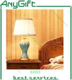 Lâmpada de mesa cerâmica moderna/lâmpada de tabela para 002 decorativos Home