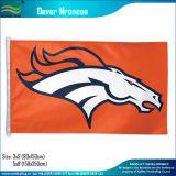 Das 32 Team-Polyester NFL kennzeichnet Sport