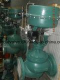 Пневматическая модулирующая лампа глобуса с типом одиночного места