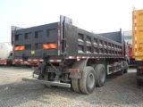 De Stortplaats van het Wiel van Sinotruk HOWO A7 8X4 12/de Vrachtwagen van de Kipper