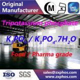 Produto comestível do fosfato do Tripotassium de Tkp